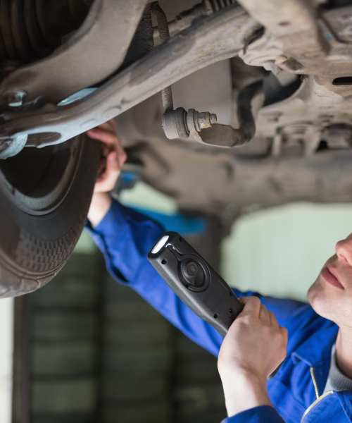 DVSA publishes new MOT manual