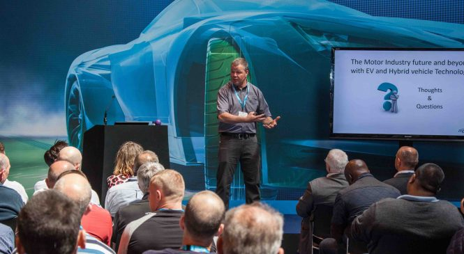 Automechanika Birmingham to tackle major aftermarket issues