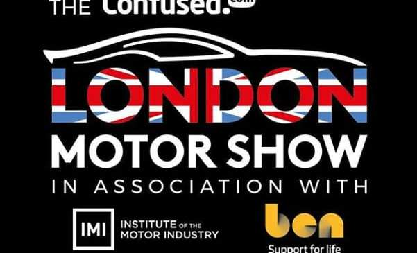 Competition: Win a pair of tickets to the London Motor Show!