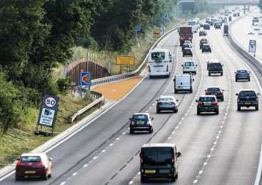 Smart motorways – why so long for recognition?
