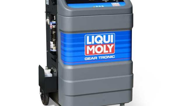 Gear Tronic II from Liqui Moly