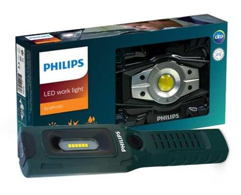Philips launches workshop lighting - Auto Repair Focus