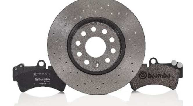 Brembo to launch XTRA brake pads