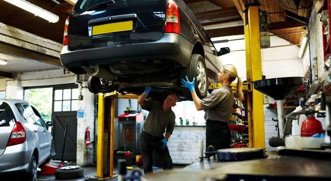 "MOT ""outdated and should be scrapped"" says UK Think Tank"