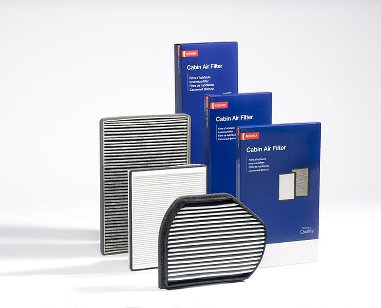 Premium OE Quality Service Pollen Cabin Filter