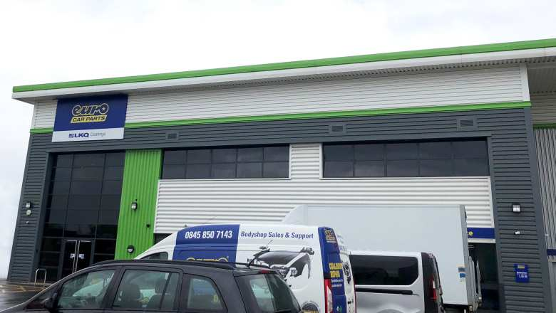 Management walkout as Euro Car Parts looks to axe jobs