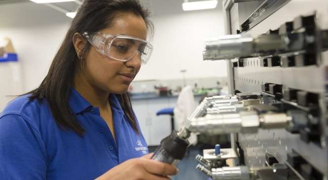 Parents are not aware of automotive apprenticeships says IMI