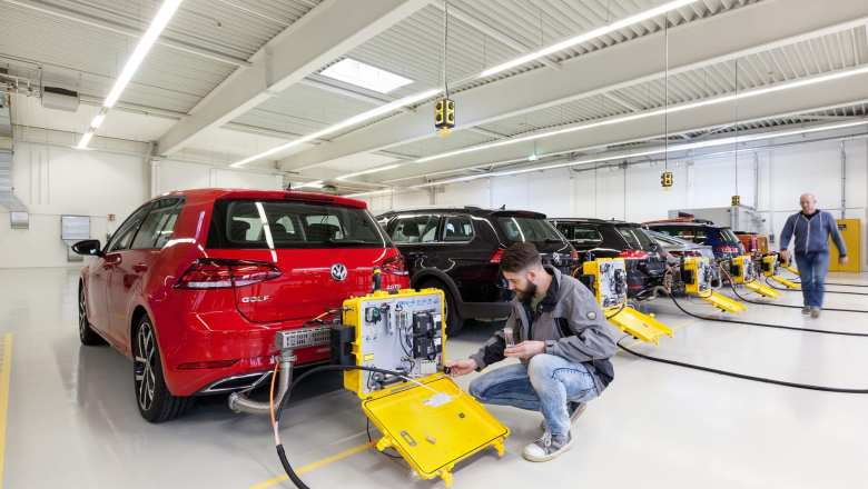 WLTP – what is the new emissions test?