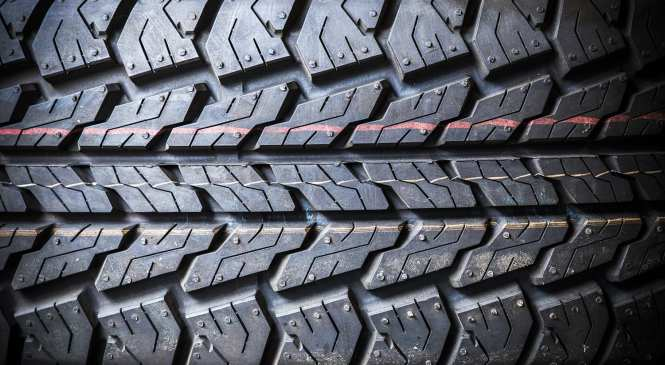Tyres responsible for plastic pollution state Friends of the Earth