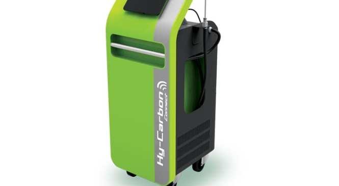 FlexFuel launches Hy-Carbon Connect