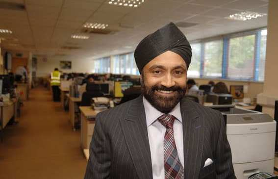 Sukhpal Singh confirms LKQ exit