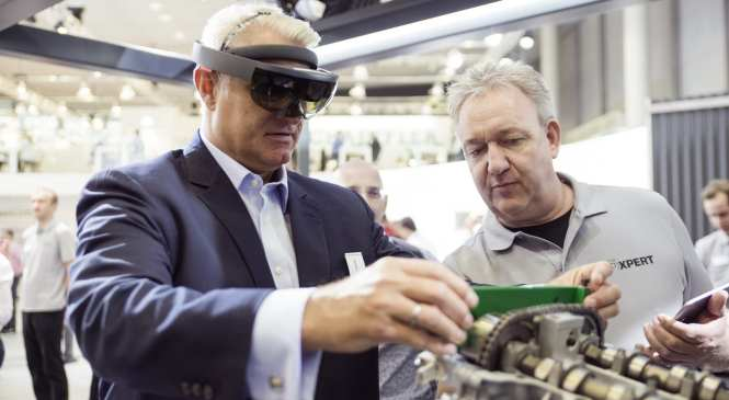 Schaeffler invites workshops to Automechanika Birmingham
