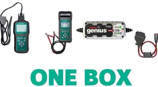 ECOBAT to launch 'One Box'