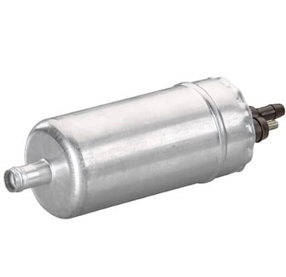 HELLA reveals common causes of fuel pump failure