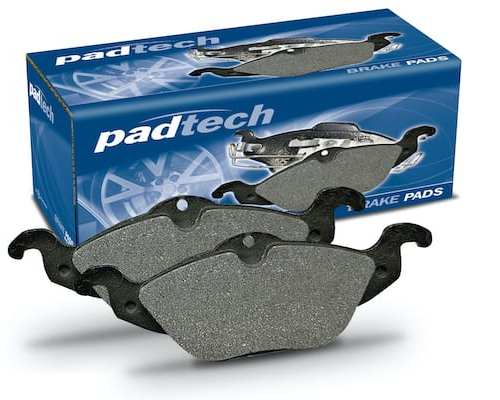 Autoparts UK launches new Padtech Fitting Centre Programme