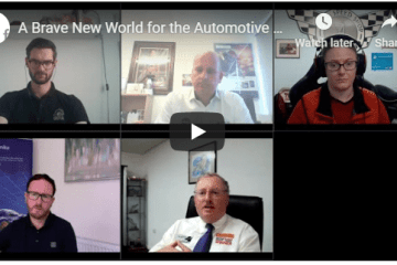 Automechanika Birmingham hails success of first industry webinar