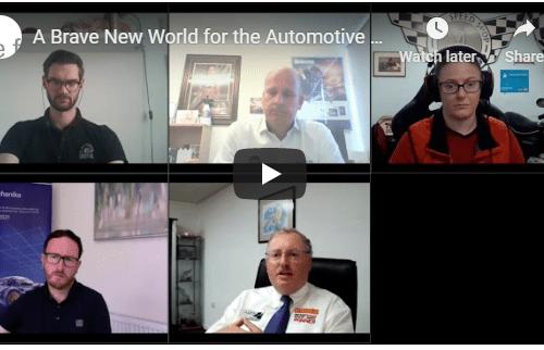 Automechanika Birmingham hails success of first industry webinar
