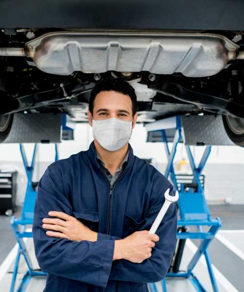 Majority of car owners took advantage of six-month MOT extension