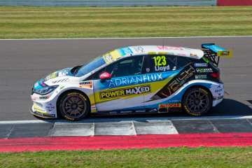 Absolute Alignment agrees BTCC sponsorship
