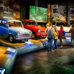 National Motor Museum at Beaulieu ready to reopen