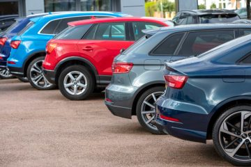 Slow recovery in registrations continues during May