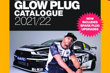 New product catalogues from NGK