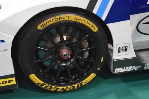 Autosport International 2018