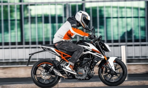 KTM will not Launch Duke 250 and RC 250 in India