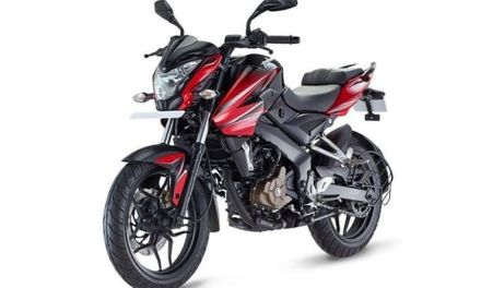 2017 Pulsar 200 NS Price, Technical Reviews and Specifications