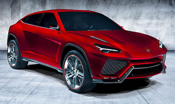 Lamborghini Urus: Fastest Sensation Launched in India @3 crore INR
