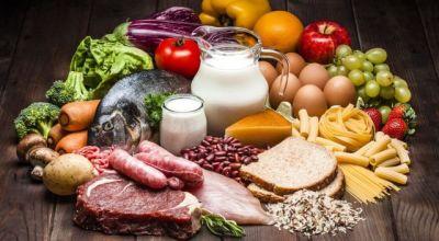 Diez alimentos buenos para la salud intestinal