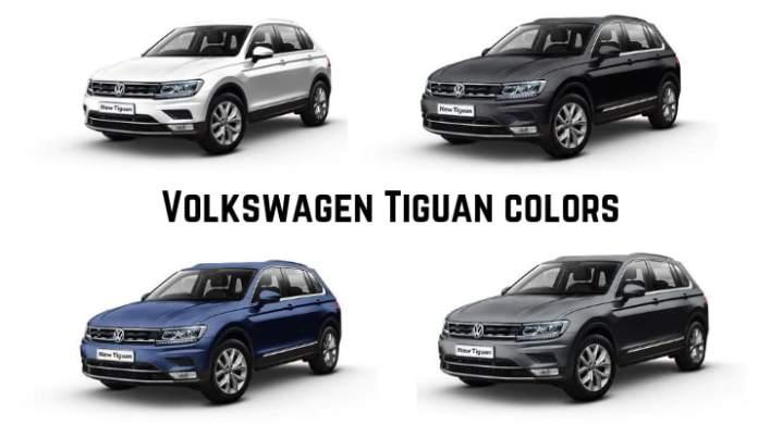 Volkswagen-Tiguan-colors