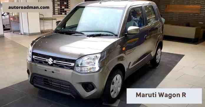 Maruti-Wagon-R