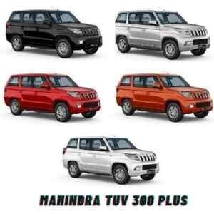 Mahindra-TUV-300-Plus-Colors