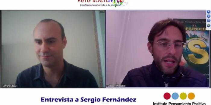 Entrevista con Sergio Fernández