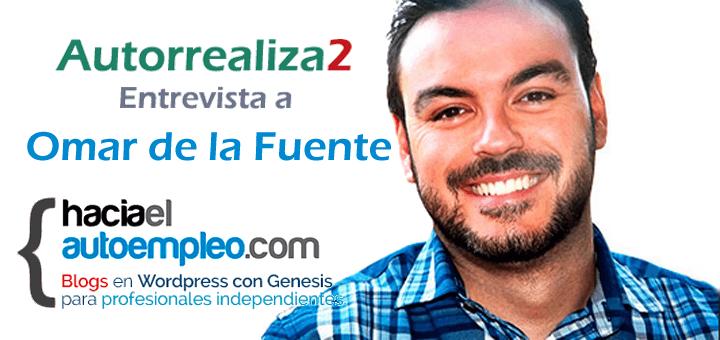 Entrevista a Omar de la Fuente