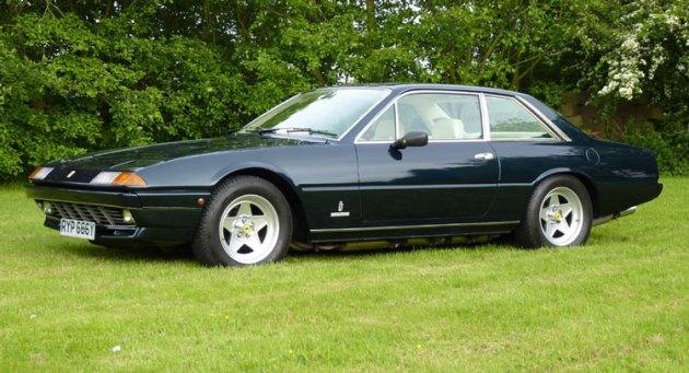 Ferrari 440i 1983