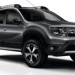 2017 Dacia Duster SE Summit