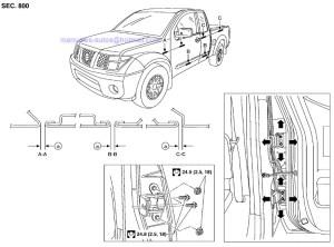 Manual De Taller Pointer Jetta Bora Vocho Polo  Auto Electrical Wiring Diagram