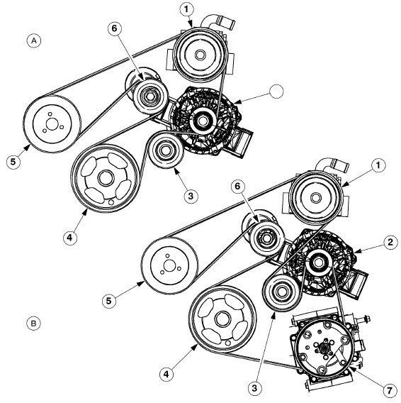Diagram Dodge Sprinter Engine Diagram File Ls99374