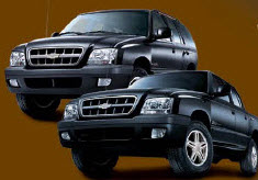 Chevrolet Sonoma S10 Gmc 2002 2003 2004 Technical Service Repair Manual