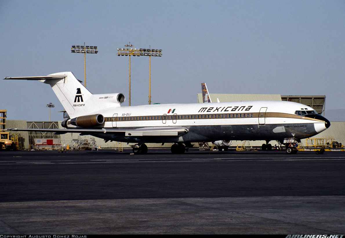MX 727200 Boeing aircraft, Aircraft, Commercial aviation