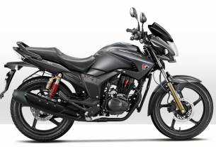 Hero Hunk Motorcycle Specification
