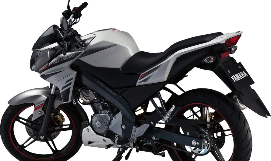 Yamaha FZ150i Motorcycle Review