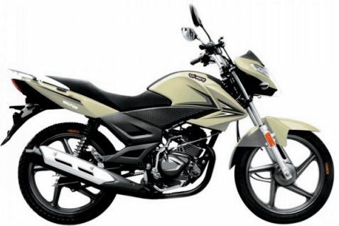 Walton Viper Motorcycle Specification
