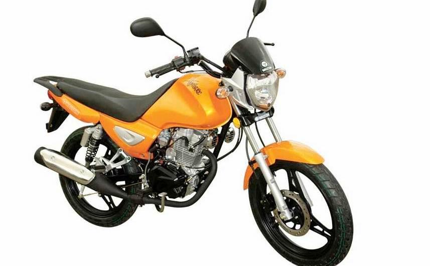 Walton Xplore 140CC Motorcycle Price in Bangladesh