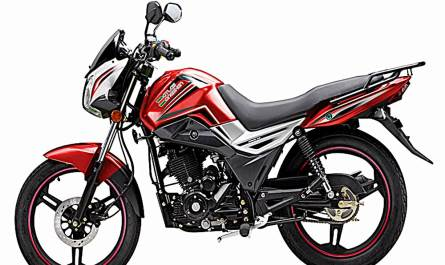 Atlas Zongshen ZS125-68 Specification