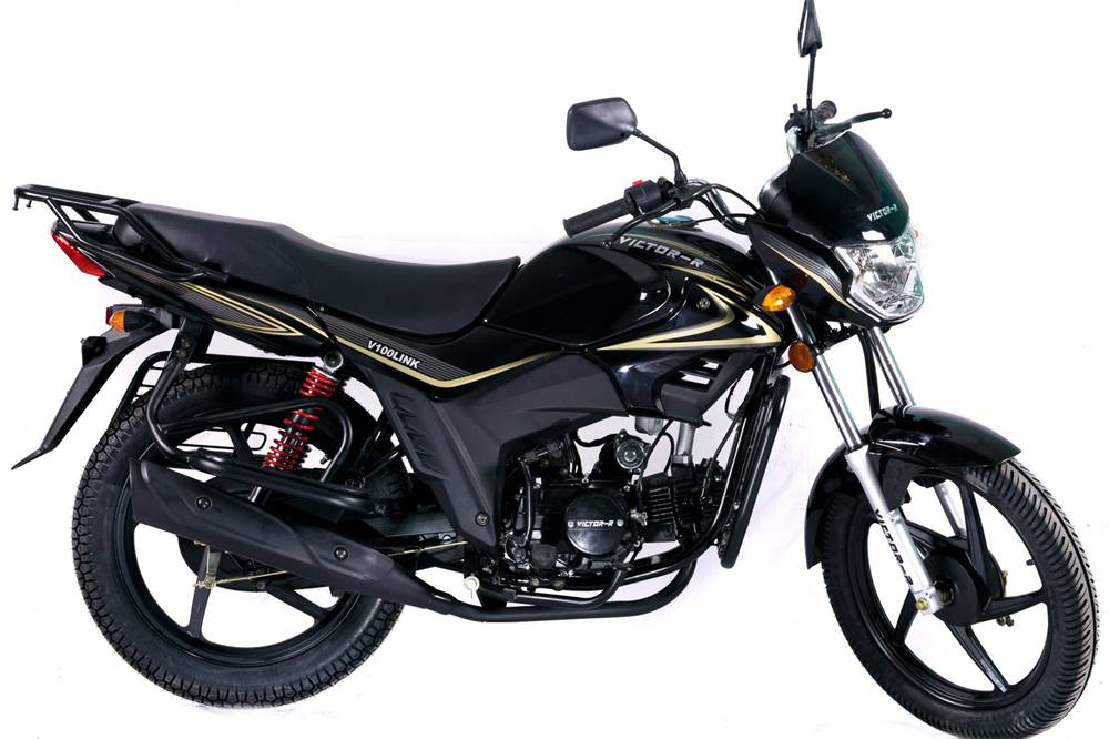 Victor V100Link Motorcycle Specification
