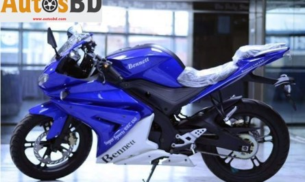 Bennett 150 Motorcycle Specification