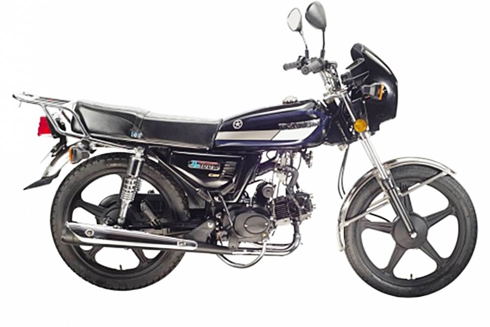 Dayun Dy 100A Motorcycle Specification